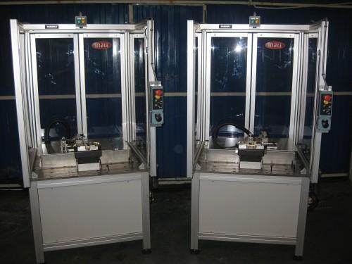 Cikautxo- 2 maquina tulipado